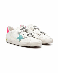 粉色Medusa婴儿连体衣