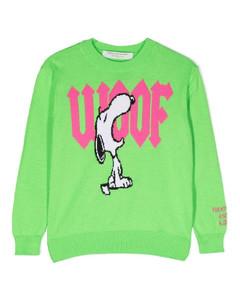 Stripes Cashmere Scarf