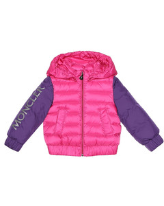 Baby Semur down coat