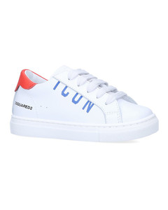 K2 Hooded Nylon Down Jacket W/ Fur