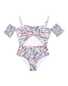 Animals Recycled Nylon Backpack