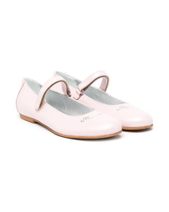 Set Of 2 Cotton Jersey Bodysuits