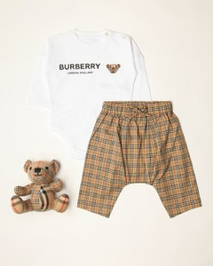 body + pants + bear set