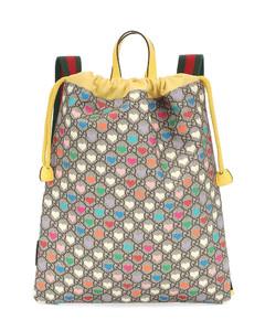 GG Heart backpack