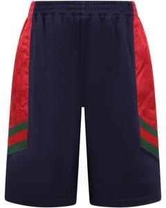 Teddy Bear logo-print pajamas