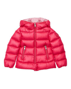 Sunday Nylon Down Jacket