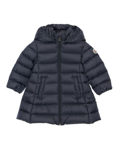 Majeure Nylon Down Coat