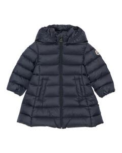 Majeure Nylon Down Coat