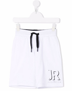 Padded Velvet & Nylon Jacket