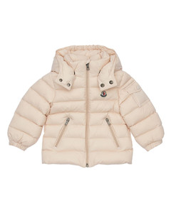Jules Nylon Down Jacket
