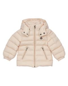 Jules Nylon Down Jacket
