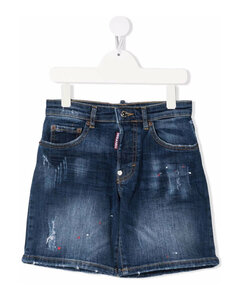 Padded Nylon Jacket W/ Hood