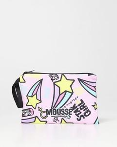 Padded Nylon Jacket W/ Hood