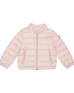 Acorus Nylon Down Jacket