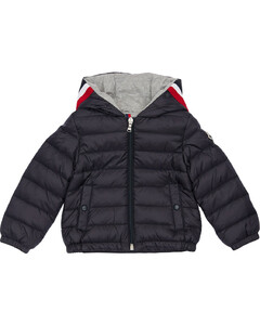 Gaddy Nylon Down Jacket