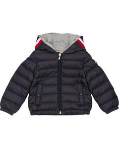 Gaddy Nylon Down Jacket