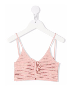 romper with foot + hat with Teddy cloud logo