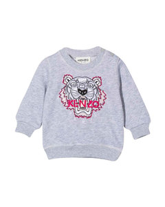 backpack with sustainable animal print