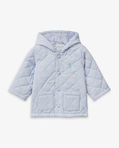 Beige Cotton Vintage Check Shirt Dress