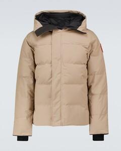 MacMillan派克大衣夹克