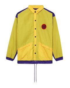 Crispin羊毛真丝开衫