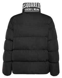 Ceresio 9 Print Tech Down Jacket