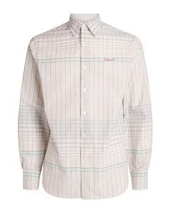 Graph Print Shirt