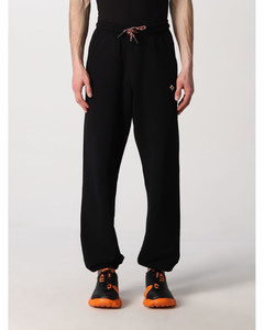 SKULL EMBROIDERY KNIT