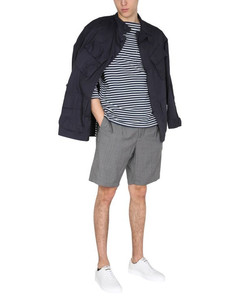 feather-down padded jacket