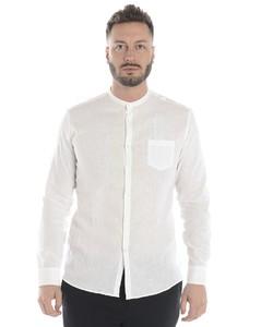 Diagonal stripes shorts