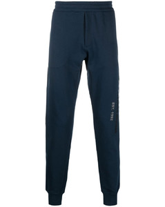 Patch-Pocket Hooded Jacket