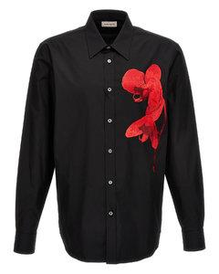 黑色小羊皮西装外套