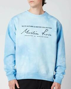 Men's Classic Crewneck Sweatshirt - Light Blue
