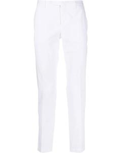 Sammy Striped Cotton-Jersey T-Shirt