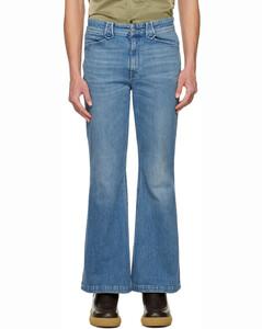 Crepe Blazer Jacket in White