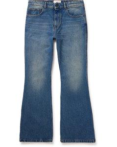Zip-Up Hooded Overcoat