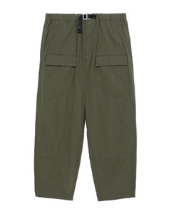 Quilted Panel Straight Hem Bomber Jacket