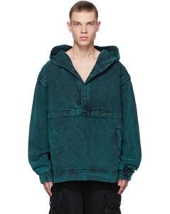 Wool Roundneck Sweater