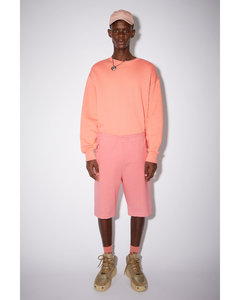 Logo-patch quilted down hooded jacket