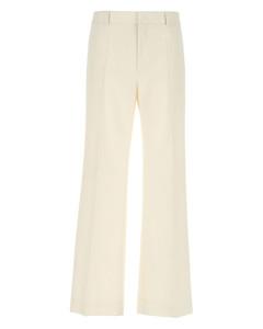 Dunoon Hood单排扣大衣