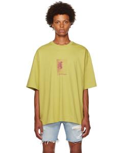 标准版型牛仔布运动衬衣