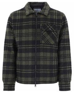 Timber Padded Overshirt Jacket