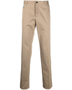 灰色Bauhaus工装裤