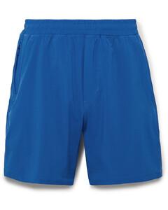 Fringe-Detailed Checked Overshirt