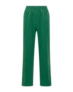 Face-Trimmed Jacket in Black