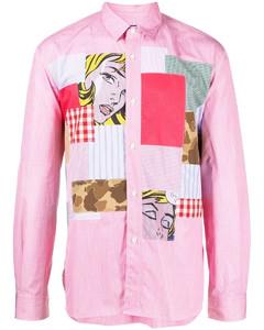 海军蓝Polo Sport Double-Knit高领衫