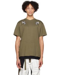 赤耳游泳短裤