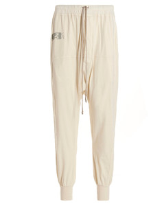 Jeans Martine Rose for Men Dirty Blue