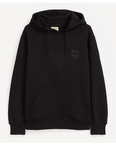 Logo-Embroidered Cotton Sweater