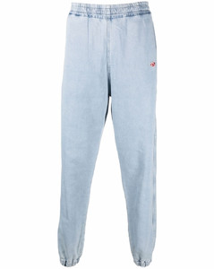 黑色Drifter Mac大衣